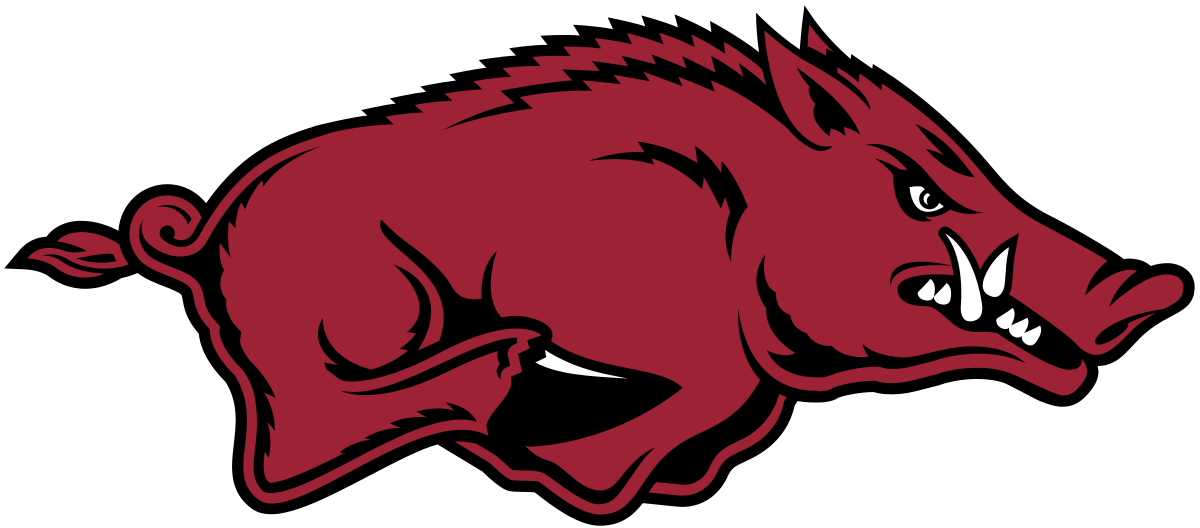 Programme TV Arkansas Razorbacks